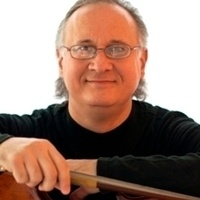 Guest Master Class: Mihai Tetel, cello