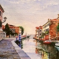 James River Art League Exhibit at For Art's Sake Gallery