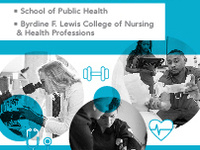 School of Public Health and College of Nursing Constituency Day