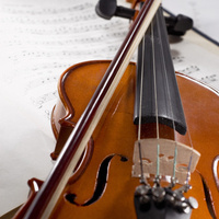 Non-Degree Recital: Mae Laigh Patchin, violin