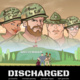 """""""DISCHARGED"""" Animated Film screening, Q&A with creator Maj. Jas Boothe"""