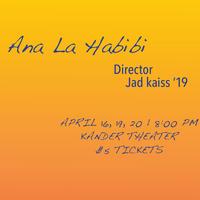 Ana La Habibi