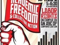 Academic Freedom & Collective Action