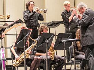 Pitt-Johnstown Music Department Spring Concert