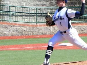Pitt-Johnstown baseball vs. Slippery Rock