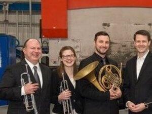 Pitt-Johnstown: JSO Musical Friendships