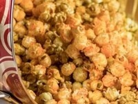 Gourmet Popcorn Sale