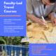 Fall 2019 Cuba Travel Course Application Deadline!