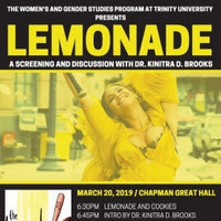Beyonce's Lemonade Film Screening