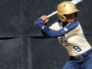 Pitt-Johnstown softball vs. West Liberty