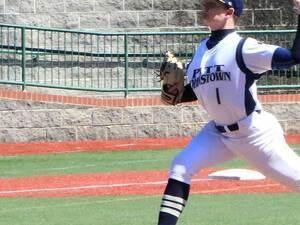 Pitt-Johnstown baseball vs. Gannon