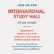 International Study Hall