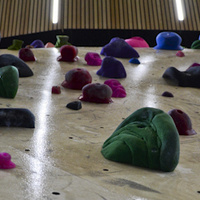 Lead Climbing Clinic Series