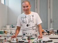 Artist Talk: Ralph Pugay