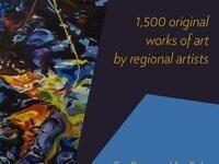 Art Museum Rental Sales Gallery: Spring Show