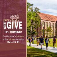 FSU's Great Give