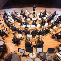 Wind Band Institute: Chamber Winds Louisville
