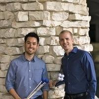 Masterclass: BluHill Percussion Duo