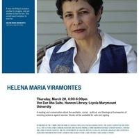 Helena Maria Viramontes
