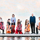 The Portland Cello Project Performs Radiohead