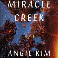 Writers LIVE: Angie Kim, Miracle Creek
