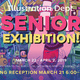 Exhibition | Illustration seniors