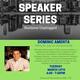 Speaker Series: Business Unplugged