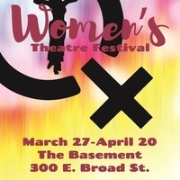 Women's Theatre Festival: GOLDA'S BALCONY