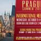 Prague Summer 2014 Informational Meeting