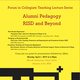 Panel discussion | RISD alumni