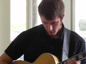 Senior Recital: Ryan Salisbury