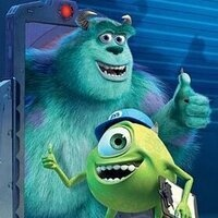 Cinema Saturday: Monsters, Inc.