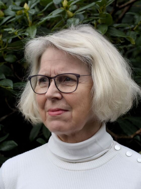 May 7, 2019: 2019 Annual Thelma Shobe Lecture with Guest Speaker Dr. Eva Gjengedal  at Parnassus Library