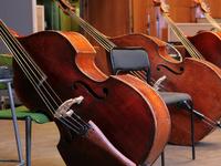 Senior Recital: Mary Halm, jazz bass