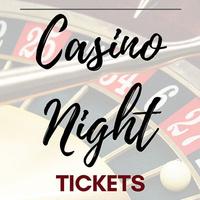 MBA Casino Night 2019