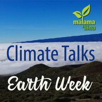 """Climate Talks: """"Geography Online: Real-Time Tools for Climate Adaptation in Hawai'i"""""""
