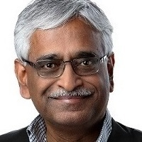 """Seminar Series: C. Mohan, IBM Almaden Research Center, """"State of Public and Private Blockchains:  Myths and Reality""""   Computer Science and Engineering"""