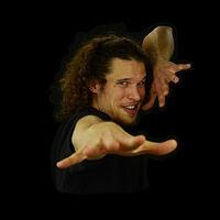 "Performance: Dack Virnig, ""ASL Storytelling Show"""