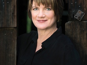 Writers' Cafe with Jeanne Marie Laskas