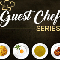 Guest Chef Series at Rathbone   Dining Services