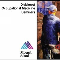 Occupational Medicine Seminar Series