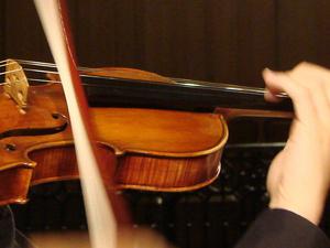 Fridays at Four Recital, April 19