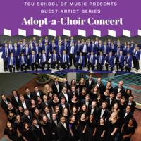Ensemble Concert Series: Adopt-A-Choir Concert.