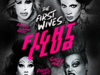 Drag Race Superstars: First Wives Fight Club