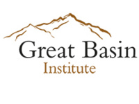 Great Basin Institute Info Table
