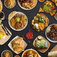 Bon Appetit - Mexican Cuisine