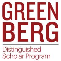 Greenberg Distinguished Scholar Series