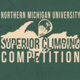 Superior Climbing Competition