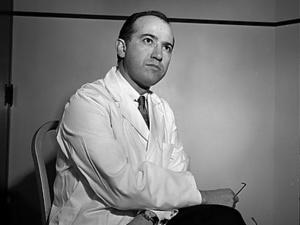 Salk: The Man Behind the Vaccine
