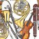 New World Outreach Jazz Orchestra Spring Concert